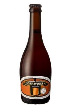 bier cp d'ona ambre pur malt