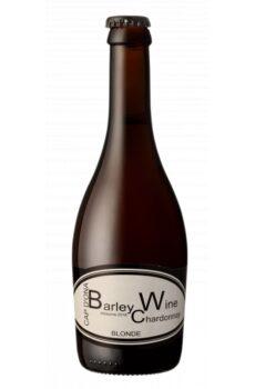 cap d'ona barley wine chardonnay