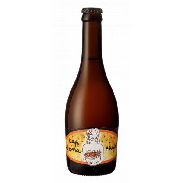 cap d'ona bier abricot