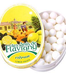 les anis de flavigny citroen