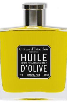 olijfolie chateau estoublon