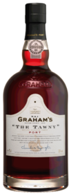 grahams port the tawny