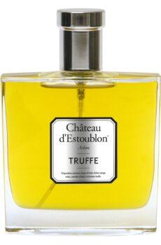 chateau estoublon truffel olijfolie