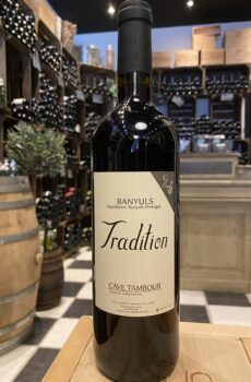 banyuls tradition