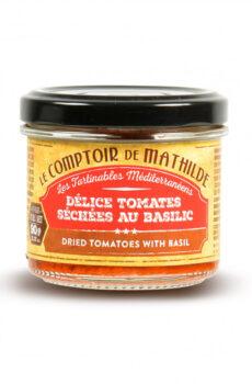 tapenade tomaat basilicum