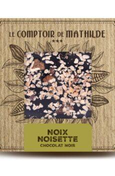 chocolade met noten