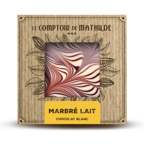 chocolade marbre