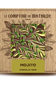 chocolade mojito