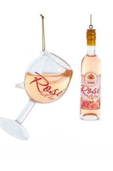 roseglas