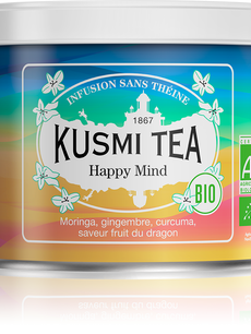 kusmi happy mind