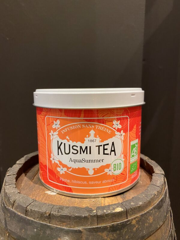 kusmi-aqua summer