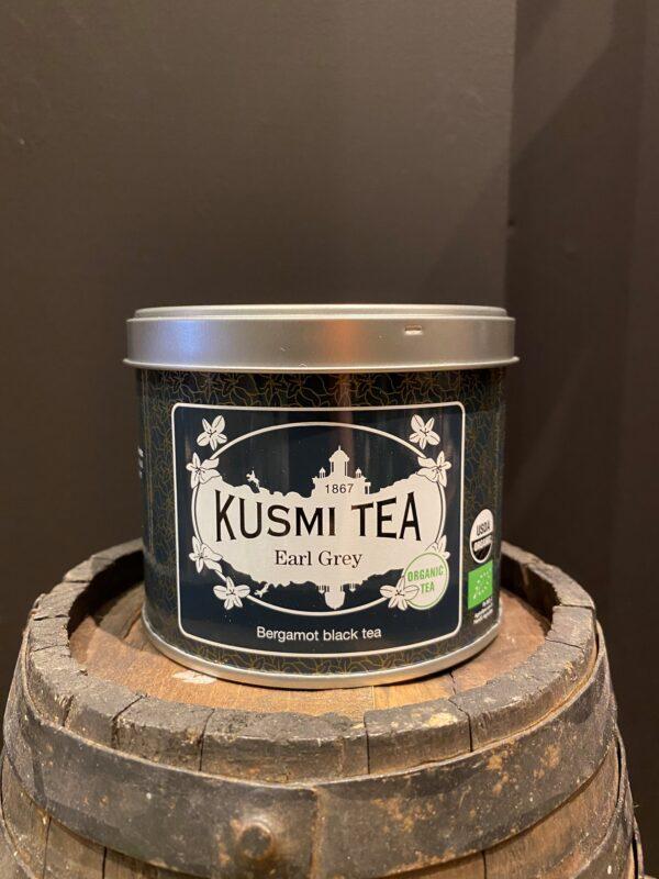 kusmi-earl grey