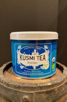 kusmi-feel zen