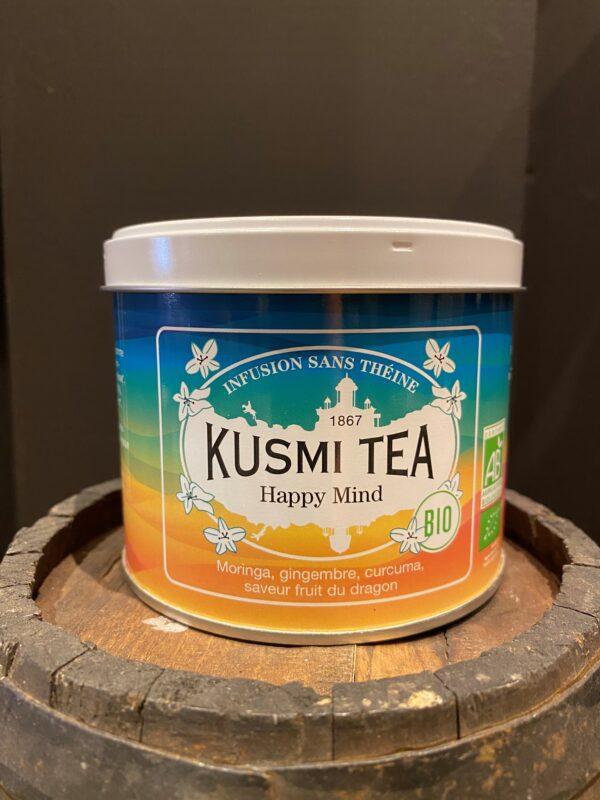 kusmi-happy mind