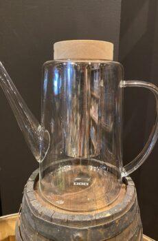 theepot glas
