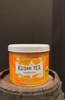 kusmi thee aquaexotica