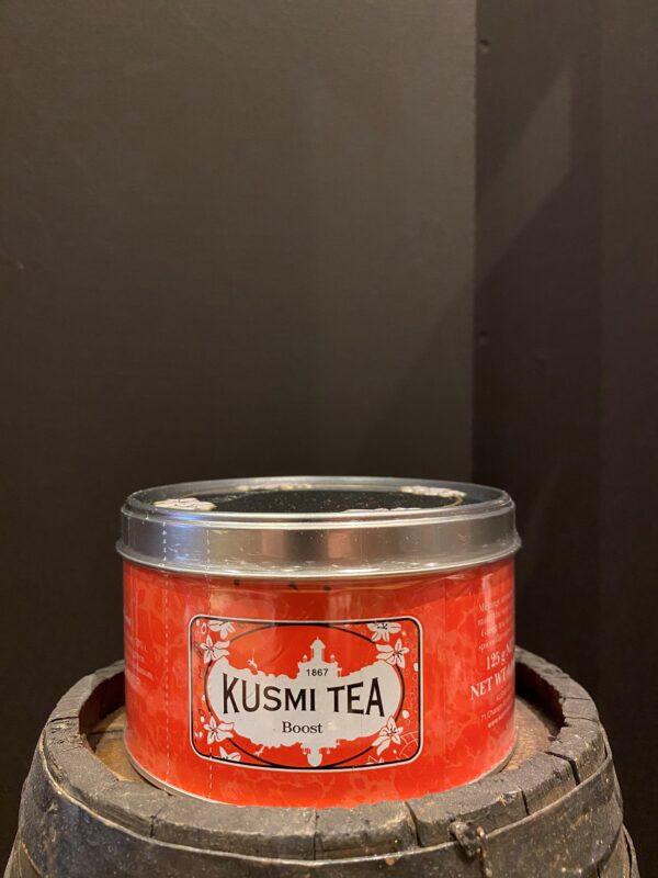 kusmi thee boost