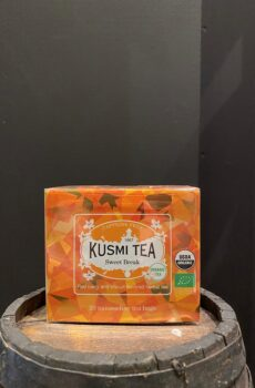 kusmi tea sweet break