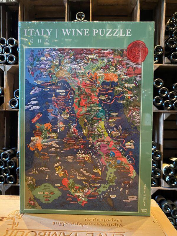 puzzel italie